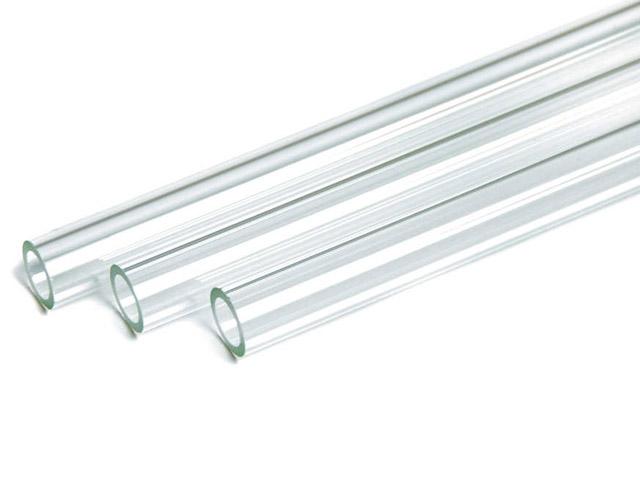 Tubo de vidrio 6 5 mm diametro pieza material - Tubos fibra de vidrio ...