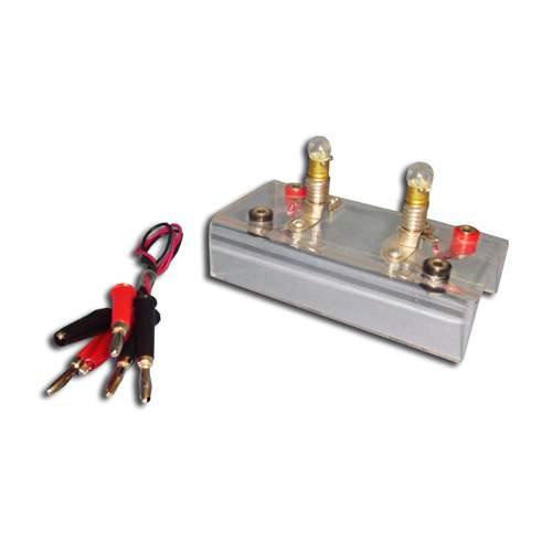 Circuito En Paralelo : Kit circuito en paralelo electricidad y magnetismo laboratorio